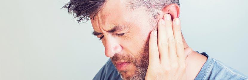 8 Hausmittel gegen Ohrschmerzen
