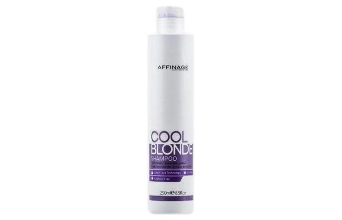 Affinage Salon Professionelles Shampoo