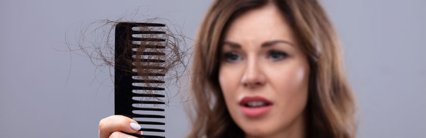Beste Shampoo gegen Haarausfall