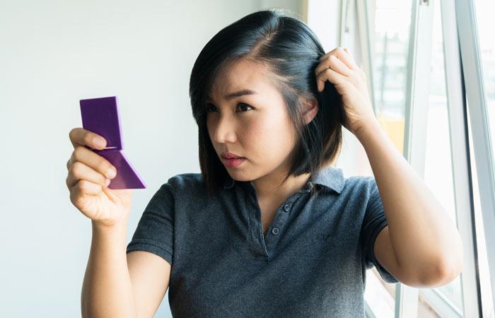 Funktionieren Haarausfall-Shampoos wirklich