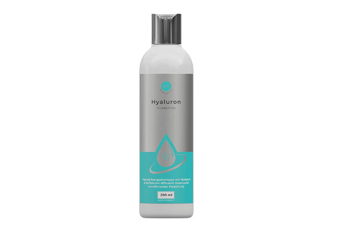 KÖ-HAIR Hyaluronshampoo gegen Haarausfall