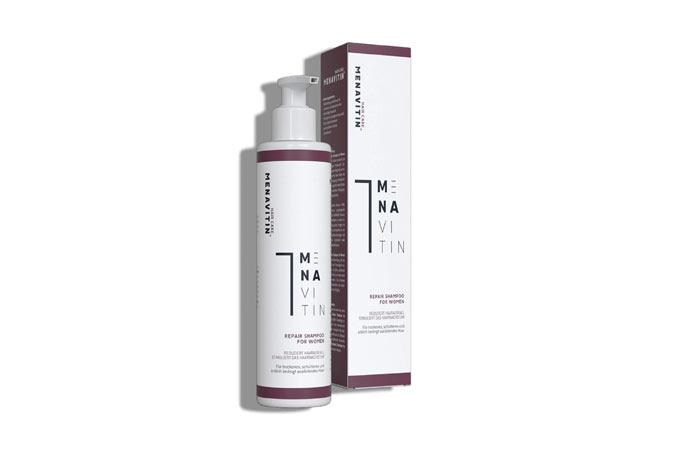 MENAVITIN Shampoo gegen Haarausfall