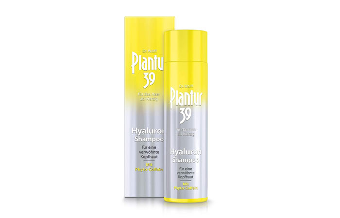 Plantur 39 Hyaluron-Shampoo