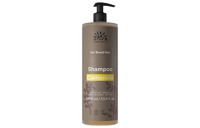 Urtekram Kamille Shampoo Bio